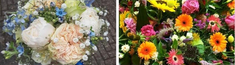 Bloemen bezorgen in Hoofddorp | Pluk n Bloom