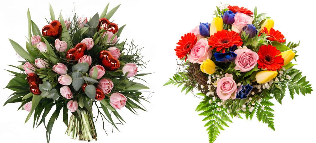 Laat bloemen bezorgen voor elke gelegenheid - Pul 'n Bloom