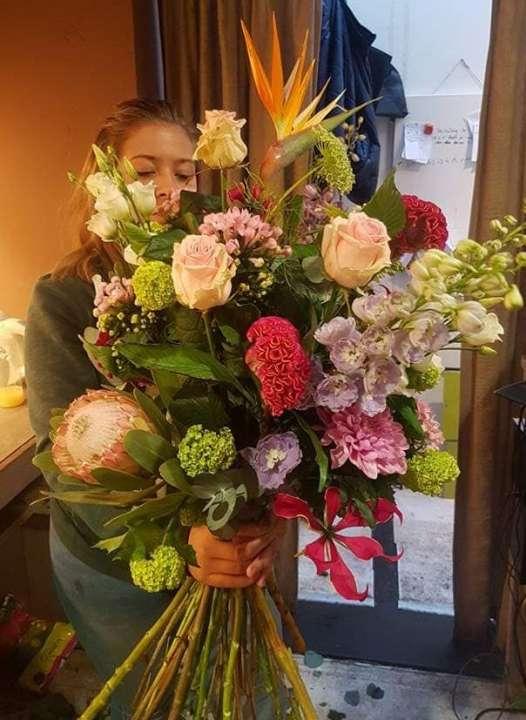 Bloemen bestellen Pluk n Bloom